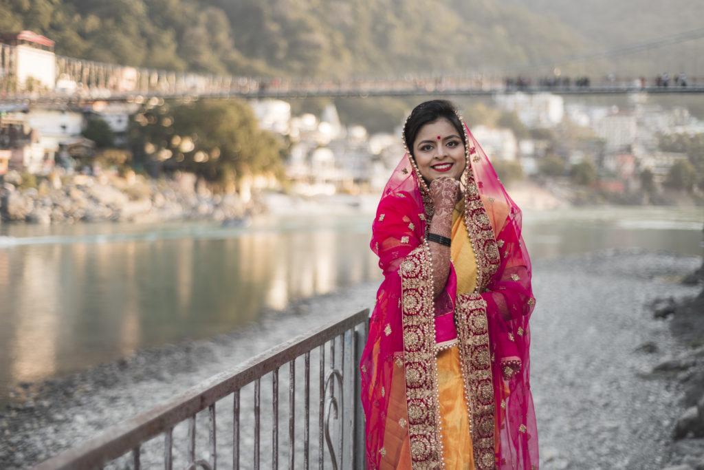 Wedding Venue in Rishikesh